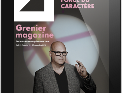 M&G GAAS – graphisme as a service