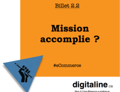 Transaction numérique – mission accomplie ?