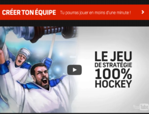 Ligue virtuelle de hockey