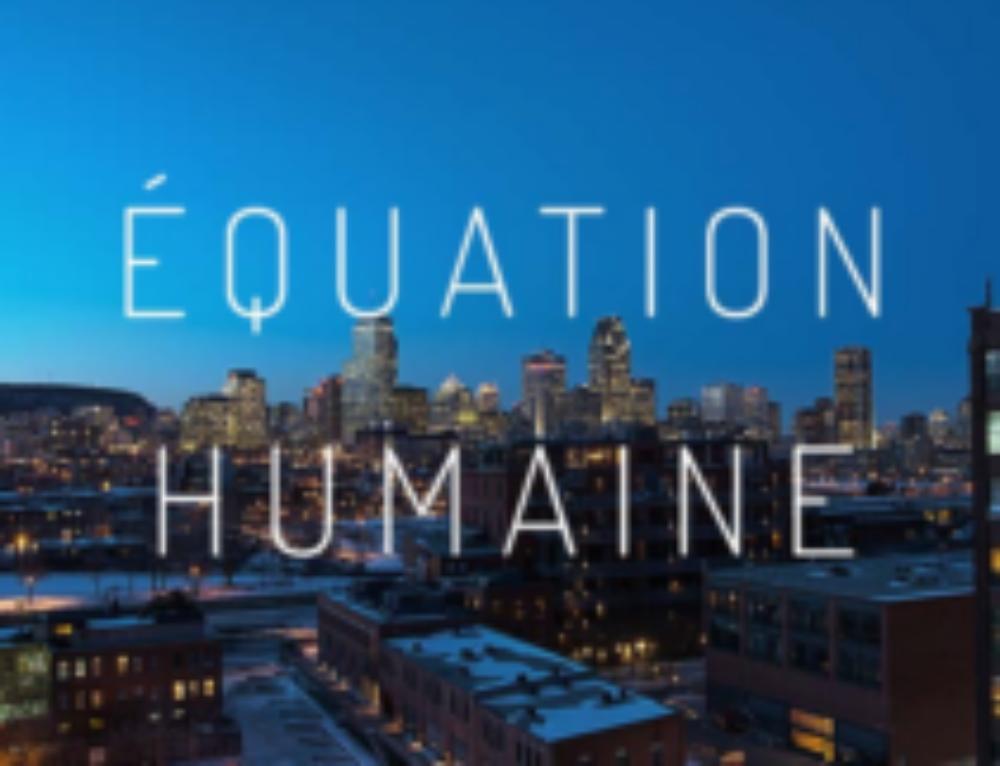 Équation Humaine