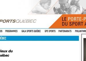 Jeux du Québec | miron & cies