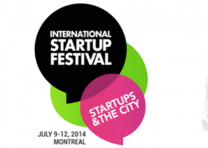 International Startup Festival | miron & cies