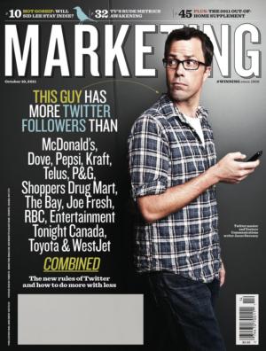 Marketing Magazine | miron & cies