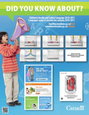 Santé Canada | miron & cies
