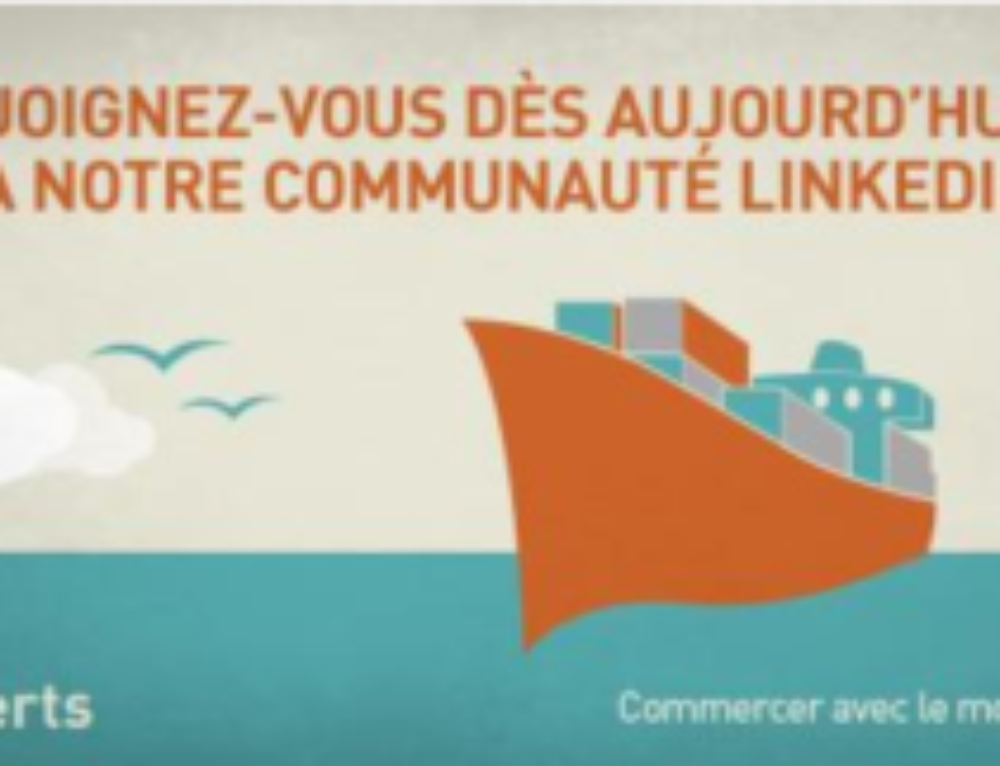 Port de Montréal LinkedIn