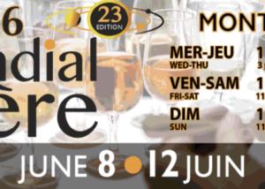 Mondial de la bière de Montréal | miron & cies