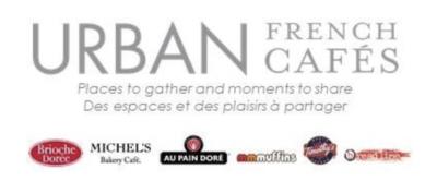 Urban French Cafés | miron & cies