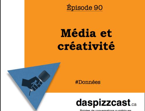 Média et créativité – conversation avec l'agence Touché!