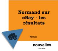 Normand sur eBay - les résultats   miron & cies