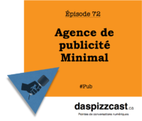 Agence de publicité Minimal