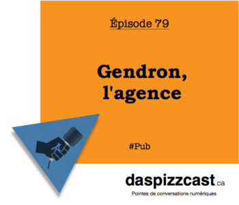 Gendron l'agence | daspizzcast.ca