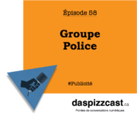 Groupe Police collectif publicitaire | daspizzcast.ca