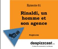 Rinaldi, un homme et son agence | digitaline.ca