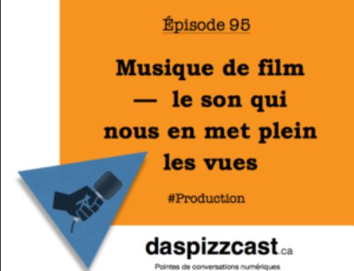 Musique de film —  le son qui nous en met plein les vues