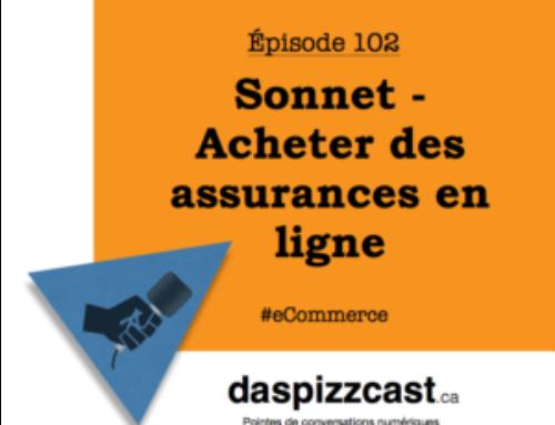 Sonnet – Acheter des assurances en ligne