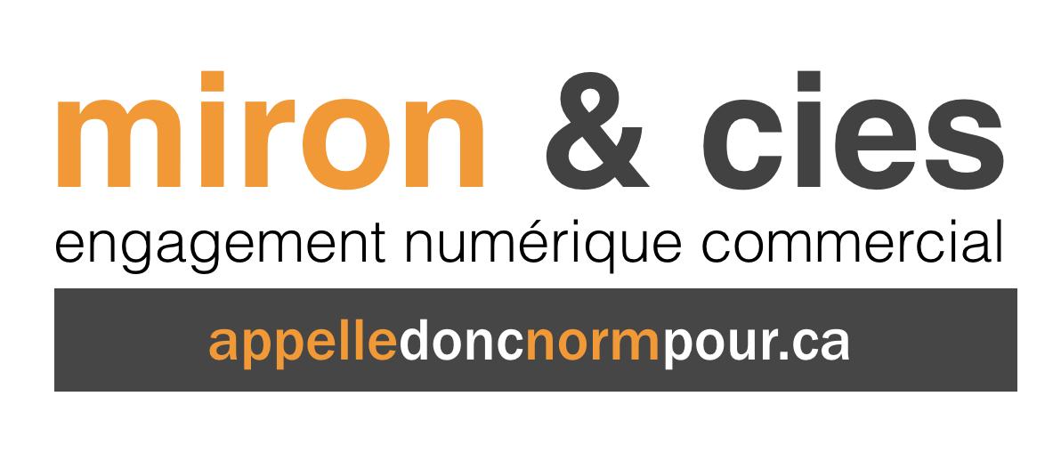 miron & cies Retina Logo