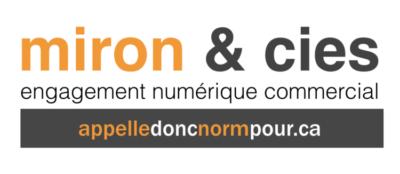 miron & cies Logo