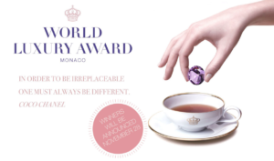 Normand Miron aux World Luxury Awards | miron & cies