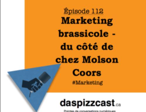Marketing brassicole : du côté de chez Molson