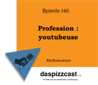 Profession - youtubeuse | daspizzcast.ca