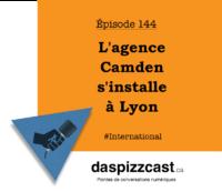 L'agence Camden s'installe à Lyon | BouffeTIME!